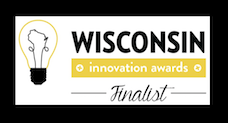 Wisconsin Innovation Awards logo