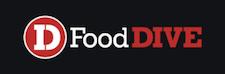 Food Dive logo