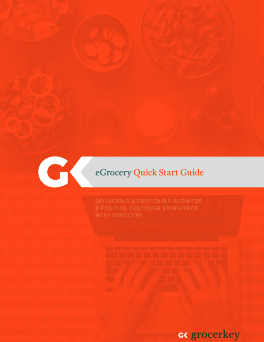 Quick Start Guide eBook Cover