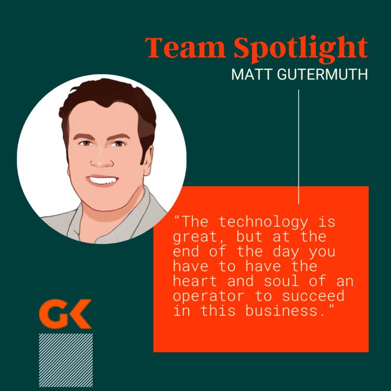 Matt Gutermuth